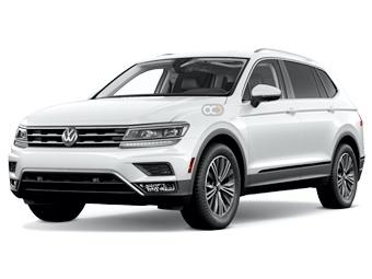 Volkswagen Touareg Price in Marrakesh - SUV Hire Marrakesh - Volkswagen Rentals