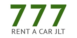 Dubai: 777 Rent a Car JLT