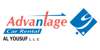 Dubai: Advantage Car Rental