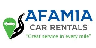 Dubai: Afamia Car Rentals