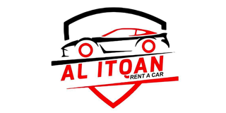 Alitqan Rent A Car Dubai Logo