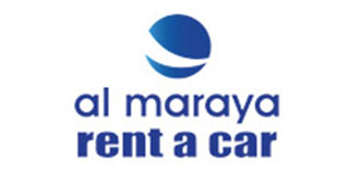 Dubai: Al Maraya Rent a Car