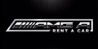 Dubai: AMG A Rent a Car
