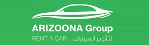 Dubai: Najmt Arizona Rent a Car