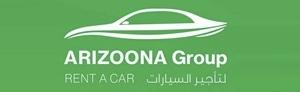 Dubai: Najmt Arizona Rent a Car