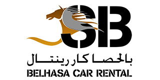 Sharjah: Belhasa Car Rental
