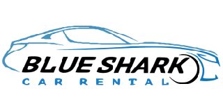 : Blue Shark Car Rental