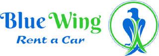 Dubai: Blue Wing Rent a Car