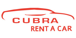 Dubai: Cubra Rent a Car