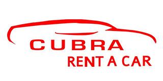 Dubai: Cubra Rent a Car