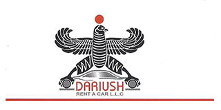 Dubai: Dariush Rent a Car