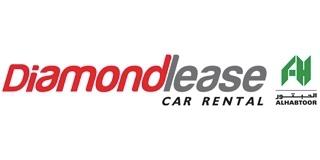Dubai: Diamondlease Car Rental