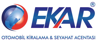 Ekar Rent a Car Izmir Logo