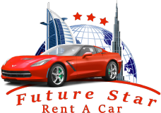 Dubai: Future Star Rent A Car