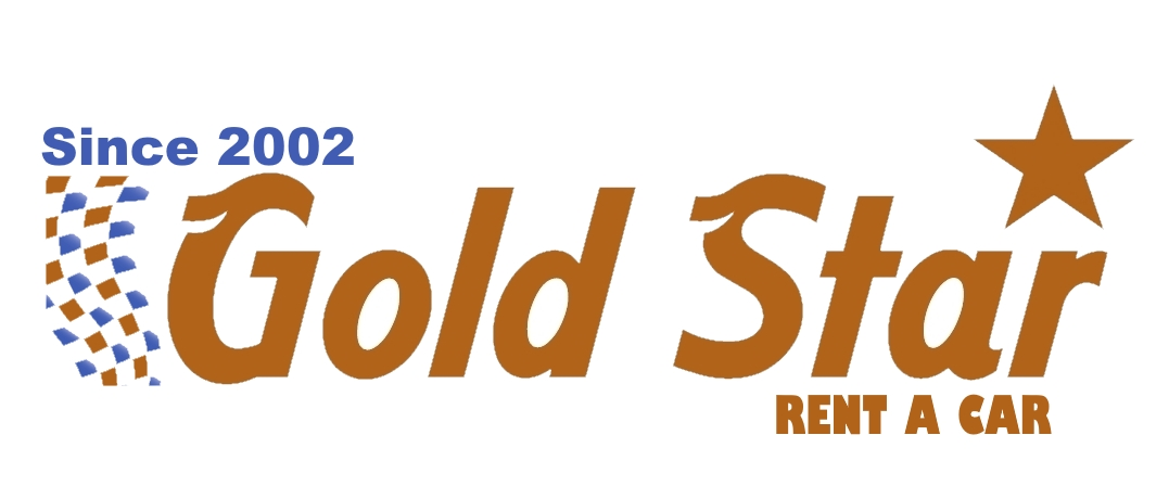 Dubai: Gold Star Rent A Car