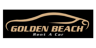 Sharjah: Golden Beach Rent a Car