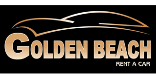Dubai: Golden Beach Rent a Car