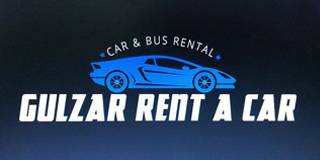 Dubai: Gulzar Rent a Car LLC