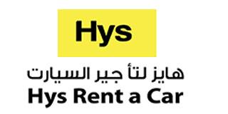 Dubai: HYS Rent a Car