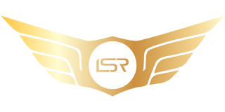 Luxury Supercar Rental LLC Dubai Logo