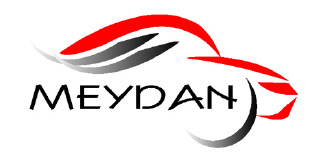 Meydan Car Rental Dubai Logo