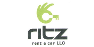 Dubai: Ritz Rent a Car