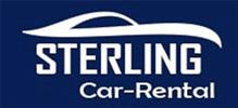 Sterling Car Rental Dubai Logo
