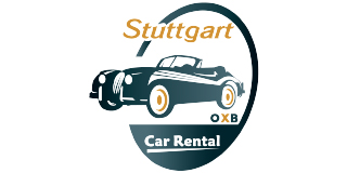 Dubai: Stuttgart Rent A Car
