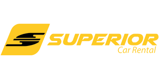 Superior Car Rental Dubai Logo