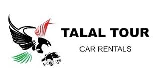 Muscat: Talal Car Rentals