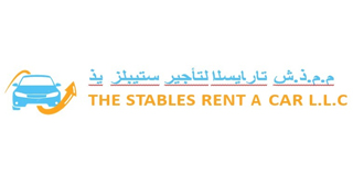 Dubai: The Stables Rent a Car