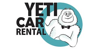 Yeti Car Rental Dubai Logo