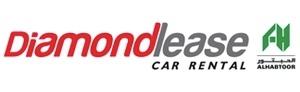 Mitsubishi Lancer 2016 for rent by Diamondlease Car Rental, Dubai