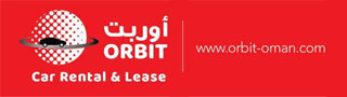 Kia Rio 2017 for rent by Orbit Car Rental & Leasing, Muscat