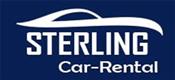 Mitsubishi Mirage 2015 for rent by Sterling Car Rental, Sharjah