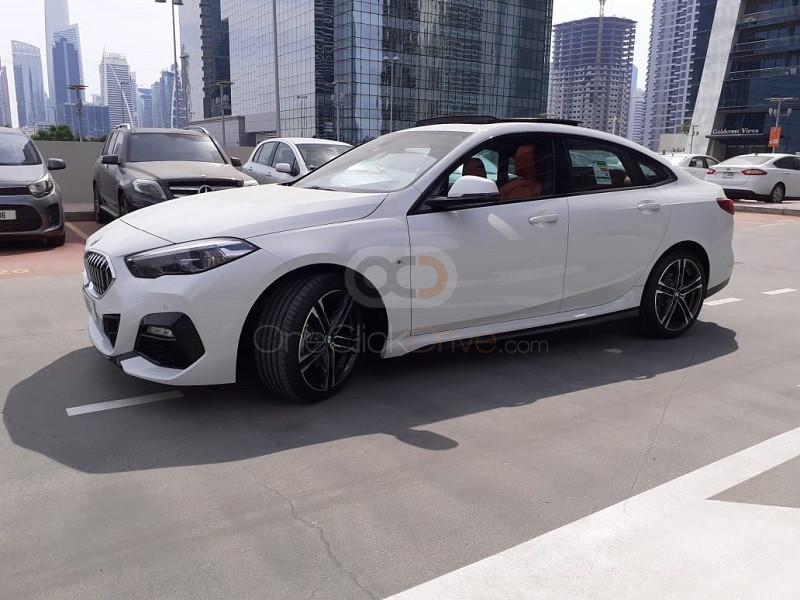 Rent BMW 2 in Dubai - Economy Car Rental