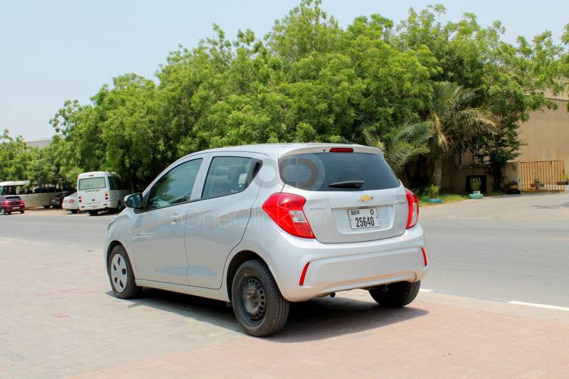 Chevrolet Spark 2019 Rental - Dubai