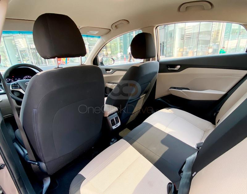 Rent 2019 Hyundai Accent in Dubai UAE