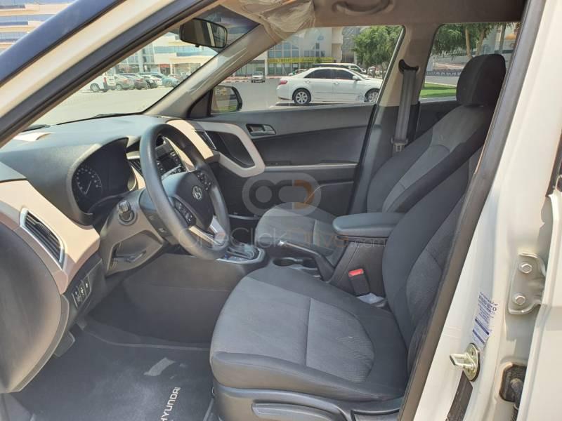Rent 2019 Hyundai Creta in Dubai UAE
