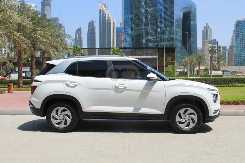 Rent Hyundai Creta 2021 car in Dubai: Day, week, monthly ...