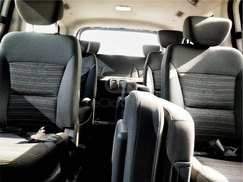 Rent 2020 Hyundai H1 in Dubai UAE