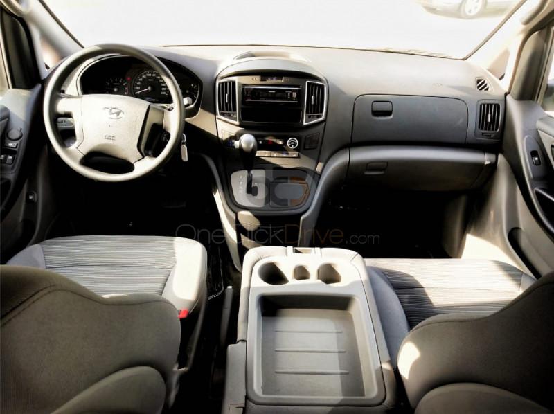 Van Car Rental Dubai - Price.