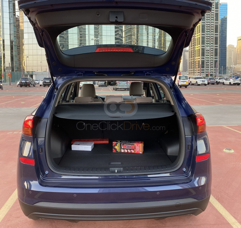 Rent Hyundai Tucson 2021 car in Dubai: Day, week, monthly ...