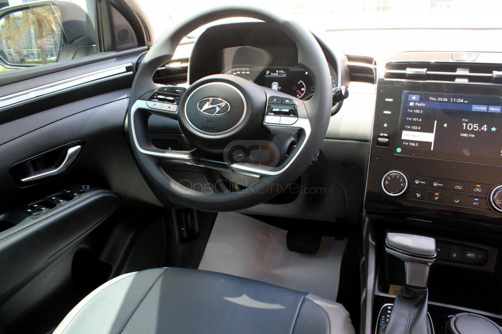 Crossover Car Rental Dubai - Price.