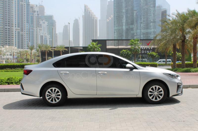 Hire Kia Cerato - Sedan Dubai
