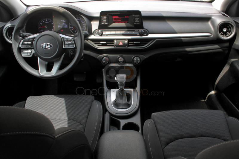 Sedan Car Rental Dubai - Price.