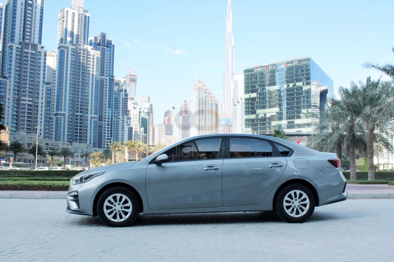 Hire Kia Cerato - Sedan Dubai