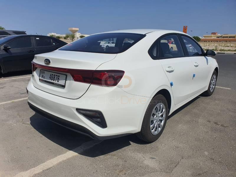 Book Kia Cerato 2020 in Dubai