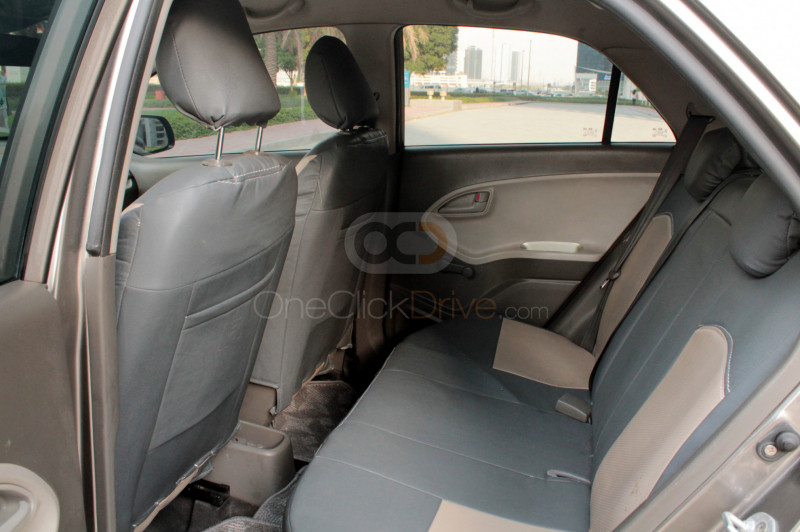 Rent 2016 Kia Picanto in Sharjah UAE