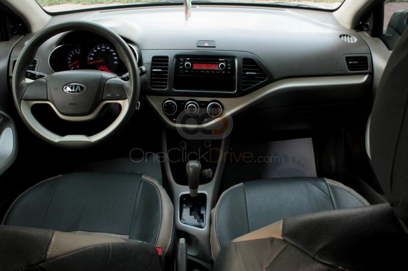 Compact Car Rental Ajman - Price.